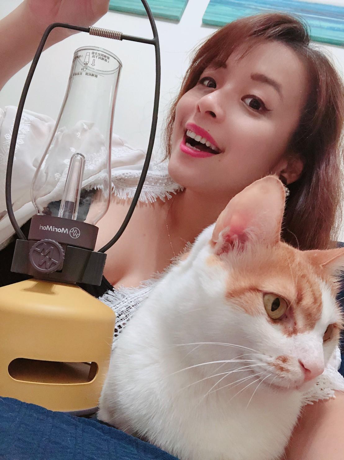 【LED藍芽喇叭】戶外露營和居家生活選物,MoriMori質感喇叭時尚帶著走